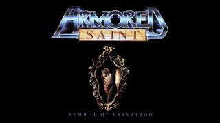 Watch Armored Saint Symbol Of Salvation video