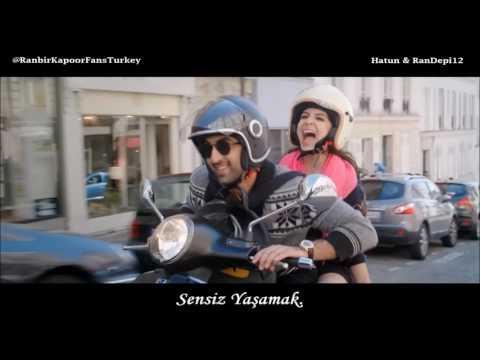 download lagu Ae Dil Hai Mushkil - Teaser Türkçe Altyazılı Turkish gratis