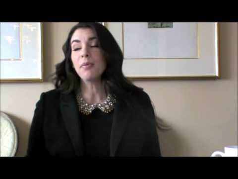 Stephenie Meyer - 'The Host' Press Junket Interview