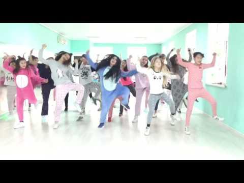 JUJU ON THE BEAT | Dance | Sultanova Sevara | 7kontinent | Shymkent |