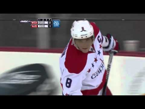 Watch Full  ovechkin vs devils 11 15 08 scores with 1 second left Online Full Movie