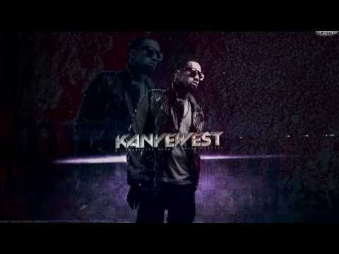 Kanye West - Flashing Lights (feat.dwele) video
