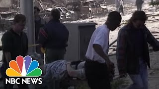 Oklahoma City Bombing   Flashback   NBC News
