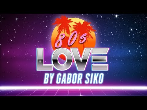 80's Love | HIVATALOS VIDEÓKLIP