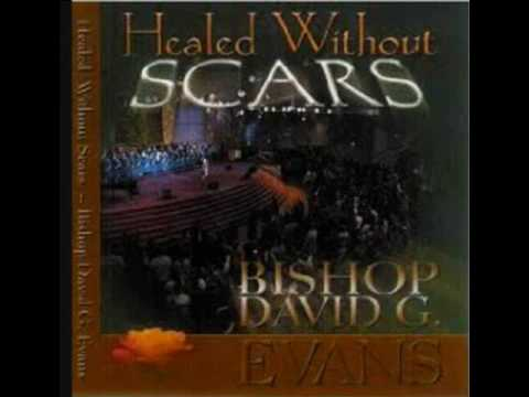 The Harvest Healed Without Scars
