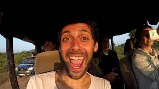 Travelling Sri Lanka - Ella, Udawalawe and Hiriketiya