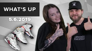 LIFE IS PORNO, YEEZYS, VANS x HARRY POTTER a UNDERCOVER x NIKE / WHAT'S UP