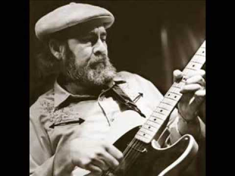 Roy Buchanan-Hey Joe