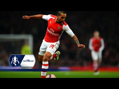 Arsenal 2-0 Hull | Goals & Highlights