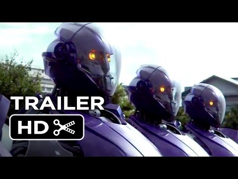 X-Men: Days of Future Past Official Trailer #3 (2014) - Hugh Jackman Movie HD klip izle