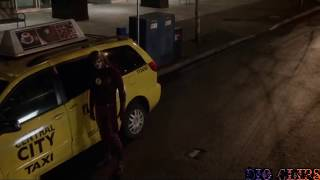 Grodd vs Solovar | The flash s03e14