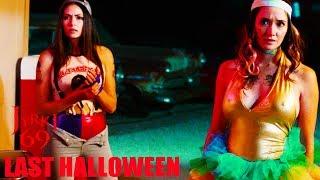 JYRKI 69 - Last Halloween