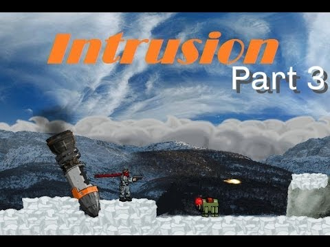 Intrusion - Part 3 - Level 3: Hell Express