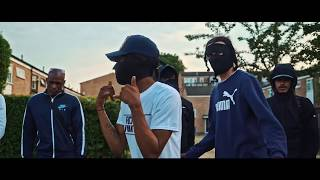 Russ - Boom Flick (Music Video) Prod. By Hargo X MrWOT | Pressplay
