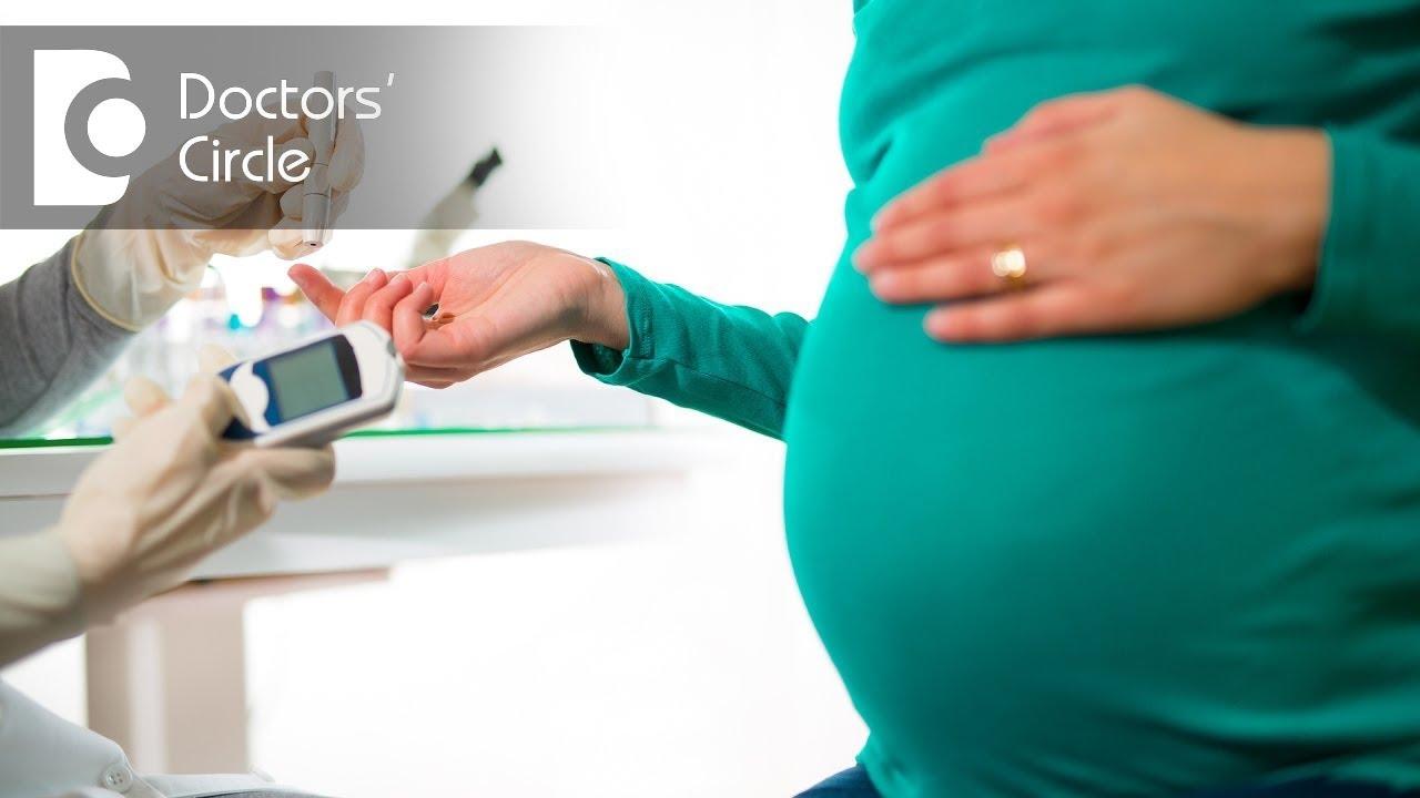 Почему вреден сахар для беременных 33