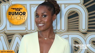 Issa Rae Subtly Shades The 92nd Oscar Nominations