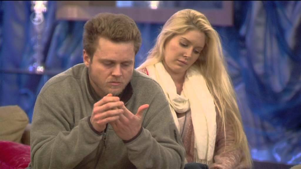 Celebrity Big Brother 2007 - Day 13. - YouTube