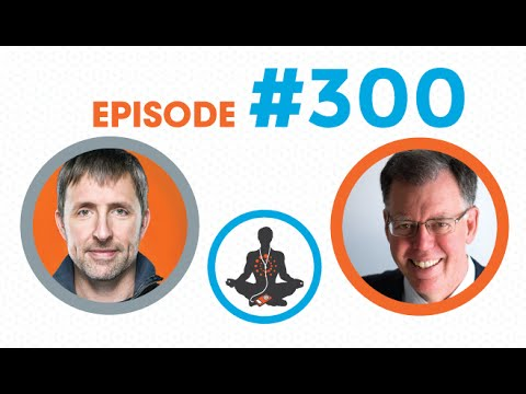 Barry Sears -  Fertility & Food, Flavonoids & Inflammation: #300