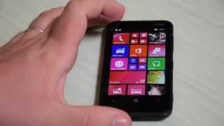 Windows Phone 8.1, tutte le novità su Nokia Lumia 620