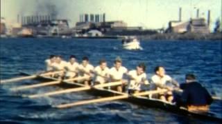 1958 MUBC Intervarsity Regatta Adelaide