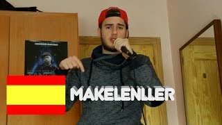 Makelenller (Spain) | SBX 60 Seconds | DnB | February