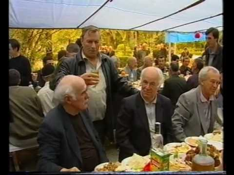Абхазия! Абхазская Свадьба! Быт и традиции Апсны!