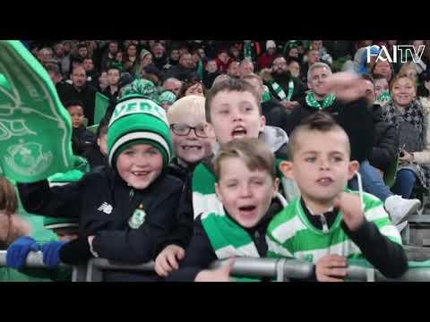 Matchday | FAI Cup Final Day | 3rd November 2019