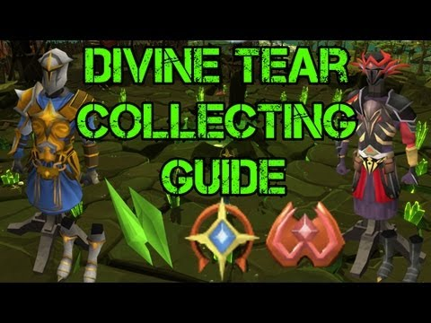Runescape 3 – UPDATED Battle of Lumbridge Fast Divine Tears Guide!