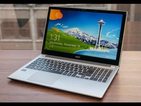 Ultrabook Acer Aspire v5 Acer Aspire v5 Touch Notebook