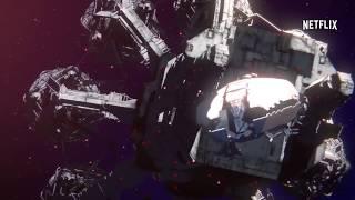 Godzilla Monster Planet Final Trailer 2018 2017 Godzilla Anime Movie
