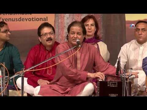 Rang De Chunariya Full Song - Anup Jalota   Jai Shree Krishna  