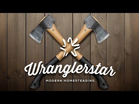 Wranglerstar Live Broadcast 5:30 PST