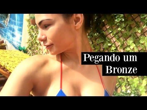 BRONZEAMENTO DE FITA thumbnail