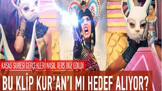 Dark Horse   Katy Perry   Hz Musa ve Firavun