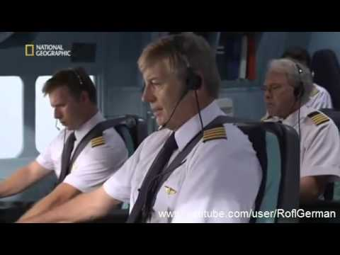 Mayday - Alarm im Cockpit - S13E10 Qantas 32 Titanic Der Lüfte