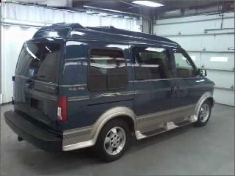 Chevrolet Astro 2010 >> 2003 Chevrolet Astro Cargo Van - Manheim PA - YouTube