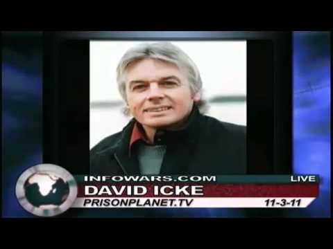 David Icke - The Agenda of the Global Power Elite Part 1