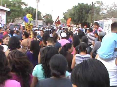 CHINELOS EN SAN MARCOS TLAYECAC 2011