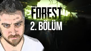 The Forest | Kaya Giray | Aç Susuz 2.Gün #2
