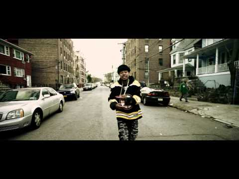 Chinx - Dope House ft. Jadakiss