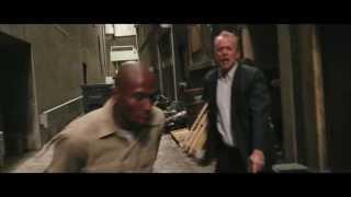16 Blocks (2006) - Official Trailer