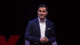 Science-Based Decision-Making | Hashem Al-Ghaili | TEDxRoma