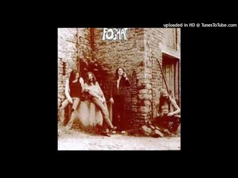Foghat - Trouble, Trouble