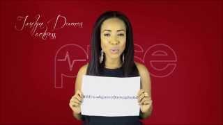 SayNoToXenophobia - Joselyn Dumas