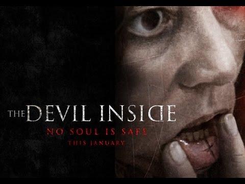 The Devil Inside - (Movie Review 2011) streaming vf