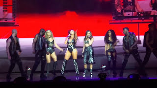 LITTLE MIX - O2 ARENA, LONDON, 26 OCTOBER 2017 - FULL CONCERT