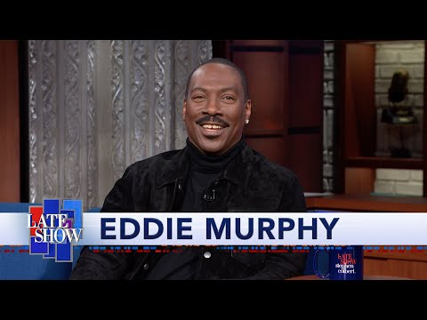 """Eddie Murphy Made """"Dolemite"""" To Honor The Genius Of Rudy Ray Moore"""