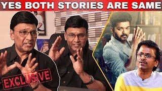 K Bhagyaraj Excl. Interview | Vijay | Murugadoss