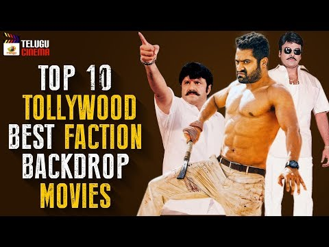 TOP 10 Best FACTIONISM Movies In Tollywood | Latest Tollyood Action Movies | Mango Telugu Cinema
