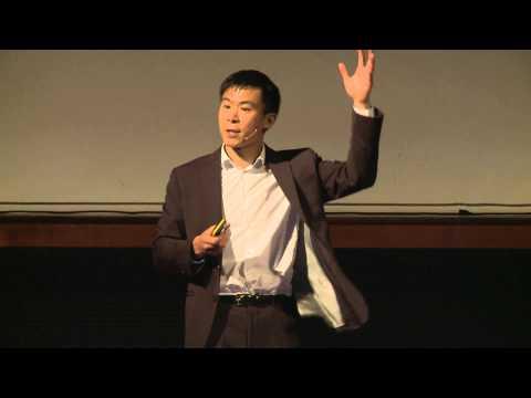 The social responsibility of business   Alex Edmans   TEDxLondonBusinessSchool
